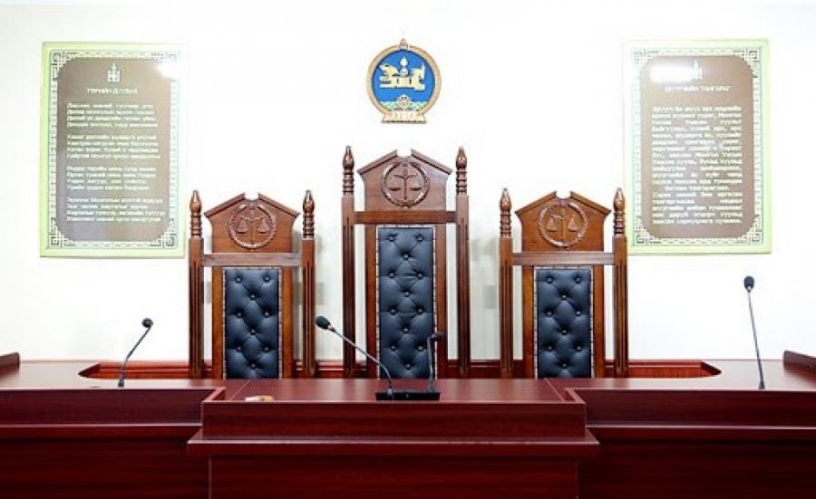 ЭМЯ-ны 26 ажилтан холбогдсон авлигын хэргийн шүүх хурал хойшилжээ