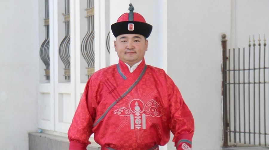 Л.Эрдэнэболд: Дэлхийд монгол уртын дуу шиг том цараатай сонгодог бүтээл байхгүй