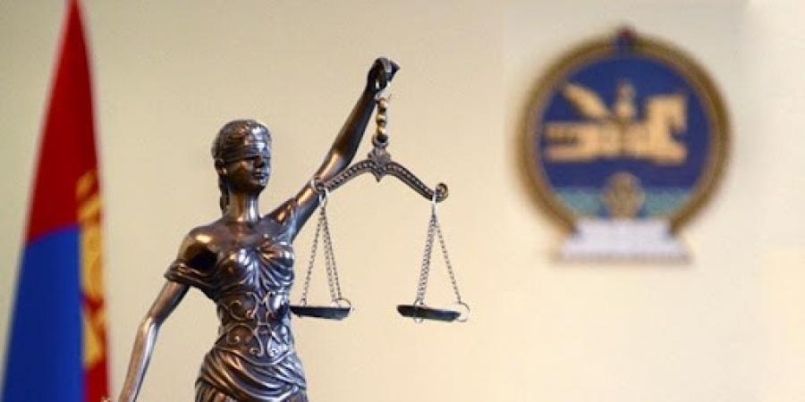 Өршөөл үзүүлэх тухай хуулиар 1212 яллагдагчид холбогдох хэргийг хэрэгсэхгүй болгожээ