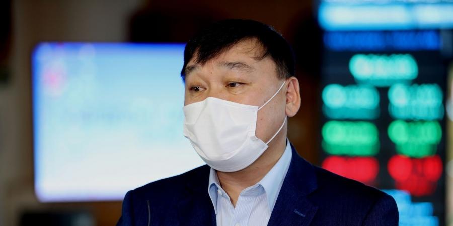 Б.Баатарсүх: Вакцин хийлгэх нь амьсгалын замын өвчлөлөөс сэргийлэх сонгодог арга