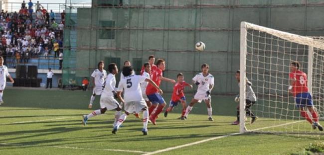 """""""AFC President's Cup-2014"""" тэмцээнд зориулж сайдын багцаас 250 сая төгрөгийг гаргахаар болжээ"""