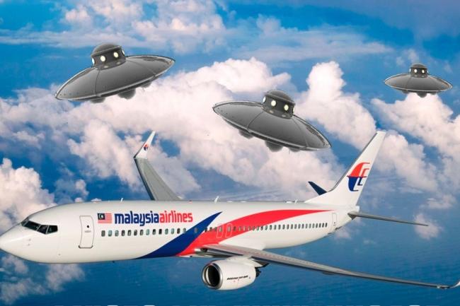 MH370 онгоцны ослын талаарх таамаглал