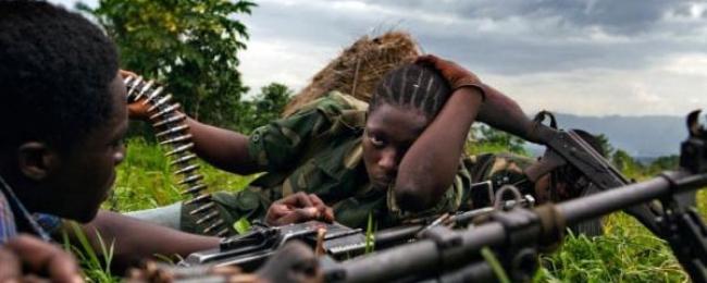 Нигери өөрсдөө дараагийн Афганистан, Ирак болохыг хүслээ