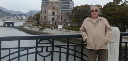 Хирошимад бичсэн тэмдэглэл