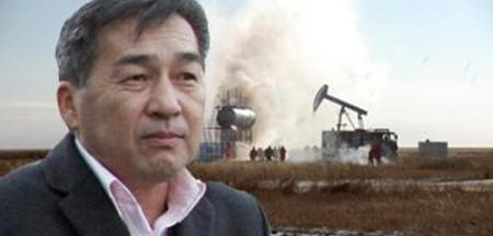 Газрын тосны газрын дарга асан Д.Амарсайхан хориход нас баржээ