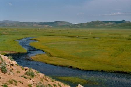 Улиастай голын эхийг хамгаалалтад авна