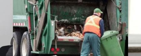 Хог тээвэрлэлтийн үйл ажиллагаанд төрийн бус байгууллагууд хяналт тавьж эхэлжээ
