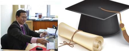 Бакалаврын хөтөлбөрт тавих  шаардлагын үр шимийг оюутан суралцагчид хүртэнэ