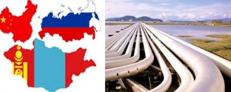 Хийн хоолойг Монголоор дамжуулах асуудал нааштай байх нь