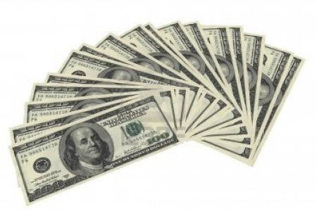 Ам.долларын ханш 1830 төгрөгтэй тэнцлээ