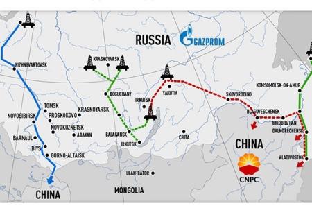 Хийн хоолойг Монголоор дамжуулахыг урд хөрш зөвшөөрөх болов уу