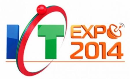 """""""ICT-EXPO-2014"""" үзэсгэлэн нээлтээ хийлээ"""