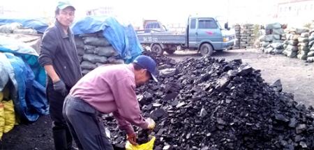 Нүүрсний үнэ өсч, алтных буурав