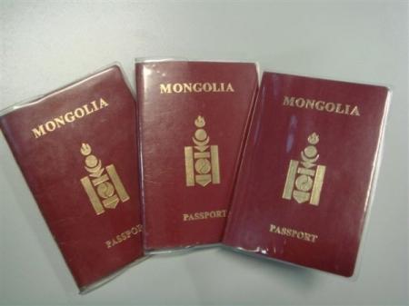 Гадаад паспортын хүргэлтийн үйлчилгээг шинээр нэвтрүүлжээ