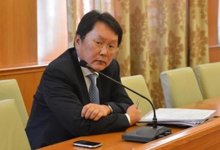 Монгол банкны ерөнхийлөгчийн асуудыг хэлэлцэхийг хойшлуулжээ