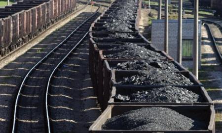 5,4 сая тонн нүүрс экспортолжээ