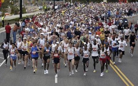 """30 мянган хүн оролцох """"Улаанбаатар марафон""""-ы үед эмч нар бэлэн байдалд ажиллана"""