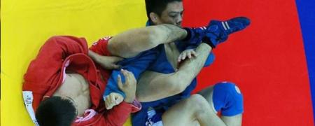 Самбо бөхийн улсын аварга шалгаруулах тэмцээний ялагчид тодорлоо