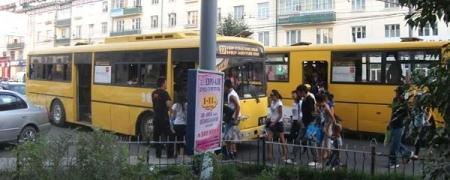 """""""Автомашингүй өдөр""""-өөр нийтийн тээврийн зарим чиглэл өөрчлөгдөнө"""
