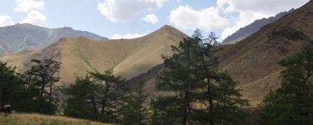 Уул нураах нь уур амьсгалд сөргөөр нөлөөлнө