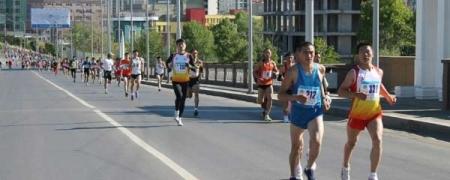 Марафон гүйлтэд оролцогчдод өгөх зөвлөмж