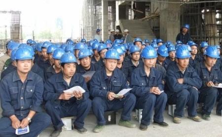 40 мянган Хятад ажилчин оруулж ирэх үү