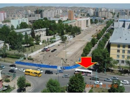 Бээжингийн гудамжны баруун хэсгийг бүрэн хаана