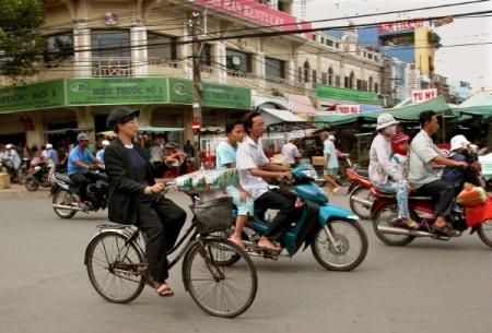 Монгол киноны нээлт Вьетнамд болов