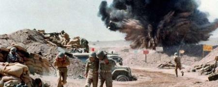Иракт дайны байдал ширүүслээ