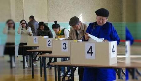 Монголын сонгуулийн  туршлагыг олон улсын хурлаар танилцуулна