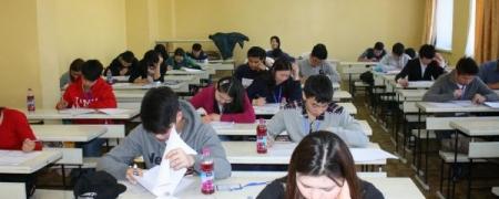 Мэргэжлийн хяналтын байцаагчид элсэлтийн ерөнхий шалгалтад хяналт тавин ажиллажээ