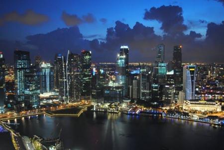 Сингапурын барилгын салбарынхан өөрсдийн ноу-хаугаа танилцууллаа