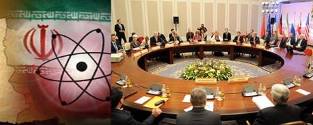 Ираны цөмийн хөтөлбөр энхийн зорилготойг батлах яриа хэлэлцээ эхэллээ