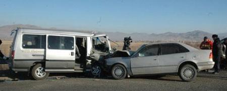 Зам тээврийн осол 15 чиглэлд хамгийн их гардаг