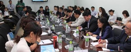 Монгол, БНХАУ-ын аялал жуулчлалын бизнес уулзалт боллоо