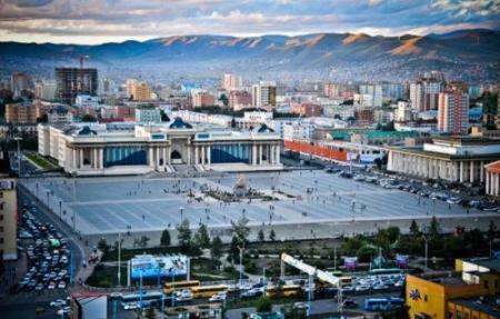 Өнөөдөр Чингисийн талбайд нийтийн бүжиг болно