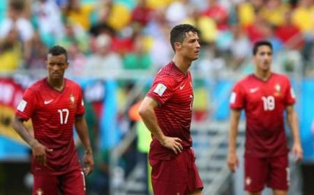 Португалчууд эцсийн мөчид тэнцлээ