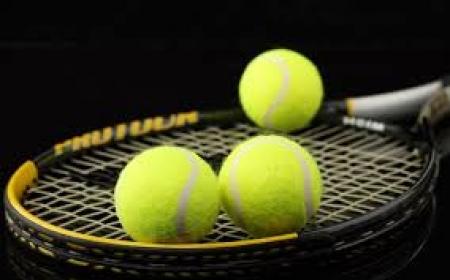 Теннисчид VI байрт орлоо