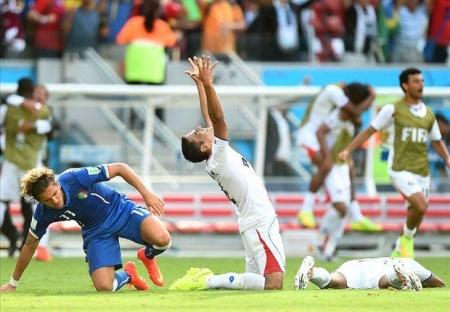 """""""ФИФА"""" Коста-Рикагийн долоон тамирчнаас сэргээшийн шинжилгээ авчээ"""