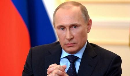 ОХУ-ын Ерөнхийлөгч В.Путин Монголд айлчилна