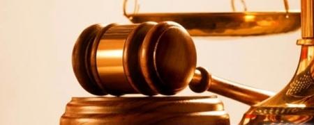 """""""Тахарын алба"""" шүүх, шүүгчийн аюулгүй байдлыг хангана"""