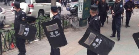 Террорист 30 гаруй бүлгийг устгажээ