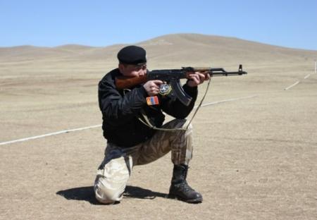 """""""Mongolian open 2014"""" буудлагын олон улсын тэмцээн болно"""