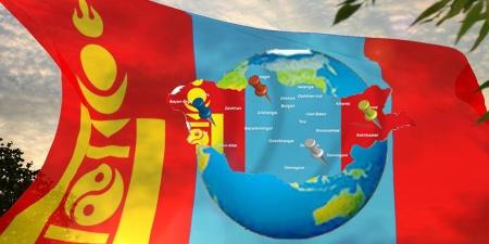 Монгол XXI зууны коммунист орон болжээ