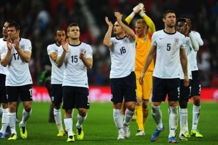 Англичууд ДАШТ-нд нэг ч хожил байгуулж чадалгүй нутаг буцав