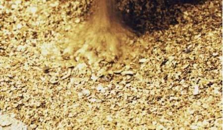 Хоёр тонн алт олборложээ