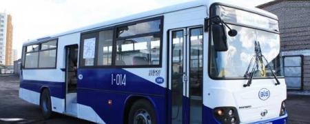 Наадмаар Дүнжингарав, Мишээл экспо, Дунд голоос Төв цэнгэлдэх рүү үнэ төлбөргүй автобус үйлчилнэ