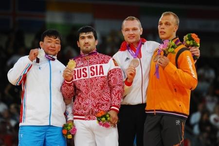 """""""Чингис хаан"""" Гран-прид 40 орчим орны 350 грауй жүдоч оролцоно"""