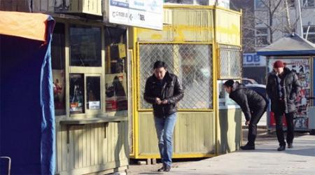 ТҮЦ-үүд автобусны буудалруу харж байрладгаа больж, шинэ загвартай болох нь