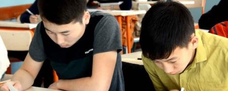 Оюутнууд монголын түүх, монгол хэлний хичээлийг заавал судална